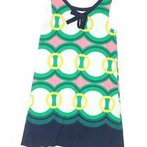 Baby Gap Girls Green Dress 5t Photo