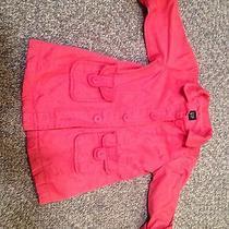 Baby Gap Girls Jacket Photo