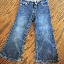 Baby Gap Girls Jeans Size 3 Photo