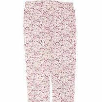 Baby Gap Girls Pink Casual Pants 5 Photo