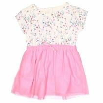 Baby Gap Girls Pink Dress 18-24 Months Photo