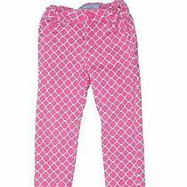 Baby Gap Girls Pink Jeans 3 Photo
