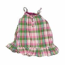 Baby Gap Girls Purple Dress 3t Photo