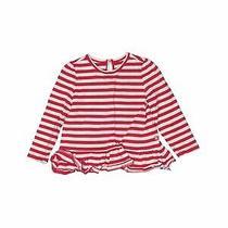 Baby Gap Girls Red Dress 18-24 Months Photo