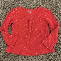 Baby Gap Girls Shirt Size 4 Photo