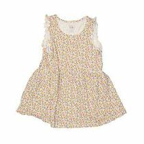 Baby Gap Girls Yellow Dress 5 Photo