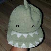 Baby Gap Hat 6-12 Months  Dinosaur  Photo