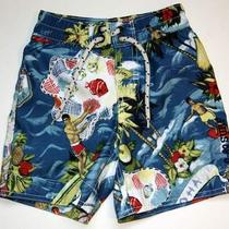 Baby Gap Hawaiian Surfer Bathing Suit Photo