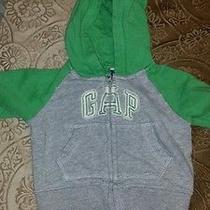 Baby Gap Hoodie Photo