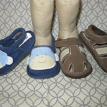 Baby Gap Infant Boys Sandals  Photo