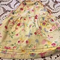 Baby Gap Infant Dress Size 3-6 Months All Cotton Photo