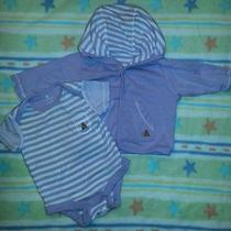 Baby Gap Infant Reverisble Jacket Photo