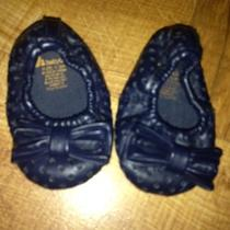 Baby Gap Infant Shoes 0-3 Months Photo