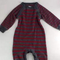 Baby Gap Infant Striped One Piece   6-12 Months Photo