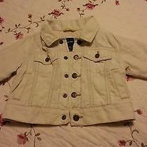 Baby Gap Jacket Size 12-18 Mos Photo