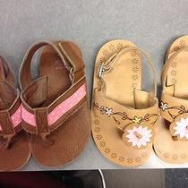 Baby Gap Janie and Jack Baby Shoes Photo