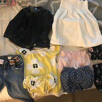 Baby Gap Janie and Jack Old Navy Girls 12-18 Months Photo