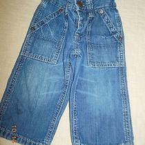 '' Baby Gap'' Jeans 12-18m Boy Photo