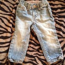 Baby Gap Jeans Photo