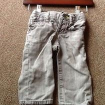 Baby Gap Jeans Photo
