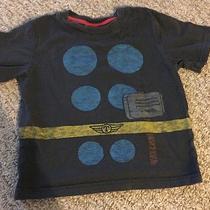 Baby Gap Junk Food T-Shirt Thor Size 4 Photo