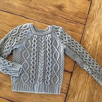 Baby Gap Knit Sweater Photo