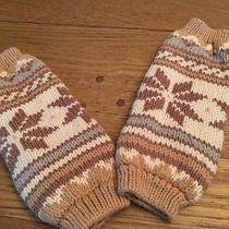 Baby Gap Leg Warmers Photo