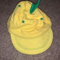 Baby Gap Lemon Cap - 12-18m - Nwot Photo