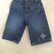 Baby Gap Lined Jeans Photo