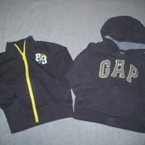Baby Gap Lot Clothes Jackets Baby Boys 12-18 Months Photo