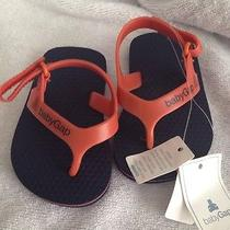 Baby Gap Newborn Shoes Photo