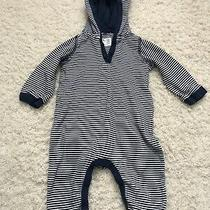 Baby Gap One Piece Outfit W/ Hood (6-9 Months) Photo