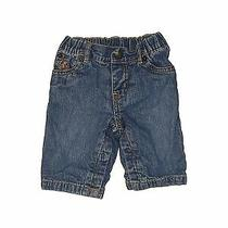 Baby Gap Outlet Boys Blue Jeans 3 Months Photo