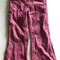 Baby Gap Pink Flare Pants Size 4t Photo