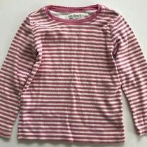 Baby Gap Pink Striped Top Spring 2009 Collection Size 3t Photo