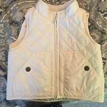Baby Gap Quilted Vest 18-24 Months  Photo
