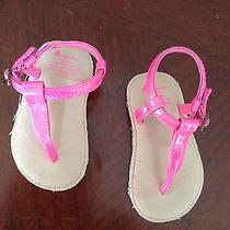 Baby Gap Sandals 3-6 for Baby Girl Photo