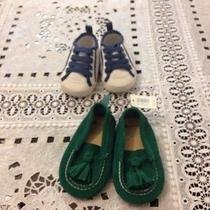 Baby Gap Shoes Photo