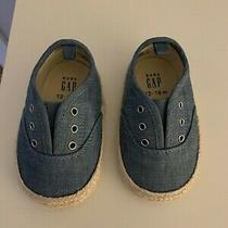 Baby Gap Shoes Size 12-18 Months Photo