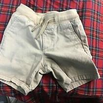 Baby Gap Shorts Size 2 Years Very Good Condition Photo