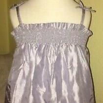 Baby Gap Silver Dress 3-6m Photo