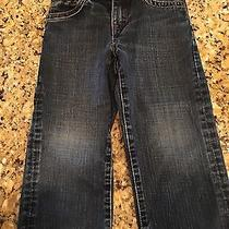 Baby Gap Size 5t Jeans With Adjustable Waist Photo