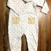Baby Gap Star Romper Pajamas 18-24 Months Photo