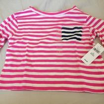 Baby Gap Striped Wide Top 2t Photo