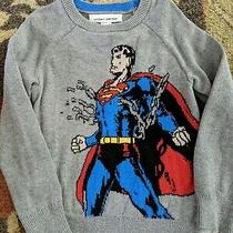 Baby Gap Super Hero Sweater Boys 5 Y Photo