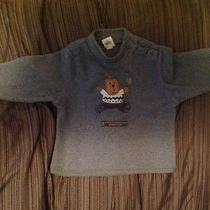 Baby Gap Sweater Photo