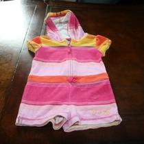 Baby Gap Swimsuit and Coverup Lot 2 Years Photo