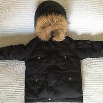 Baby Gap Toddler 12-18 Month Parka/snow Jacket Boys or Girls - Mint Condition Photo