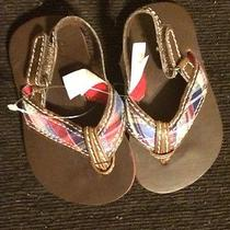 Baby Gap Toddler Sandals Boy New With Tag Photo