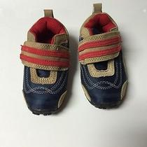 Baby Gap Toddler Size 6 Boys Shoes Photo